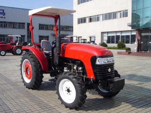 kínai traktor Jinma 504