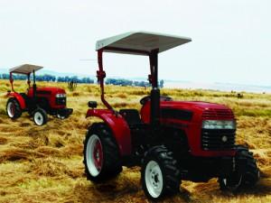 Jinma 354 traktor