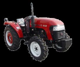 Tavaszi traktorvásárlási akció