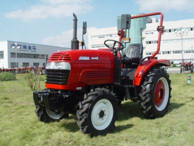 Jinma kistraktor 244E