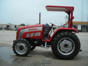foton traktor
